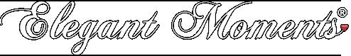 Elegant Moments Lingerie Logo